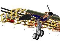 Name: B-36 test 006.jpg Views: 2621 Size: 68.8 KB Description: