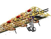 Name: B-36 test 007.jpg Views: 2299 Size: 74.9 KB Description: