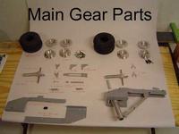 Name: AAWS B-29 main gear parts.jpg Views: 2499 Size: 25.6 KB Description: