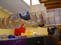 Name: AAWS b-29 main gear up.jpg Views: 2870 Size: 32.8 KB Description: