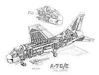 Name: A-7E Basic Structure 001.jpg Views: 164 Size: 247.5 KB Description:
