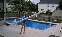 Name: Emma and the AIM-9.jpg Views: 1285 Size: 79.3 KB Description: