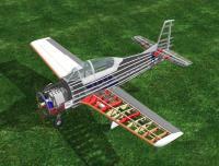 Name: A complete airframe 002.jpg Views: 281 Size: 138.7 KB Description: