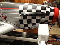 Name: DSC00315.jpg Views: 254 Size: 155.9 KB Description: Close up of exhaust and cowl details