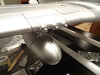 Name: DSC00317.jpg Views: 205 Size: 123.4 KB Description: Bomb and Gun detail...