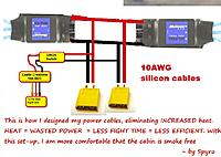 Name: BEC wiring set up.jpg Views: 154 Size: 151.6 KB Description: I modified Sypro's wiring digram however, I eventually went without the off/on switch