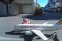 Name: IMAG0204.jpg Views: 144 Size: 288.5 KB Description: Our Little princess Victoria - Future 737 MAX pilot :)
