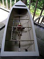 Name: IMGP0793.jpg Views: 175 Size: 549.7 KB Description: Except for battery tray and ballast I am finally out of the bilge!