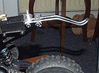 Name: M5  top mudguard bar.jpg Views: 131 Size: 140.3 KB Description: M5 Mudguard protector