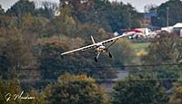 Name: TMV 17 oktober 2020-24-cr.jpg Views: 90 Size: 357.0 KB Description: At the end of the right final turn and coming in for landing practice with flaps deployed