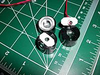 Name: landing lights.jpg Views: 118 Size: 192.5 KB Description: White plastic plates for attaching the LED lights to the lens pods