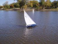 Name: PA100011.jpg Views: 1205 Size: 31.5 KB Description: My Fairwind, sail number F-35, sailing just off the Mississippi River, Davenport, IA.