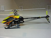 Name: 2012-12-05 16.47.14.jpg Views: 61 Size: 133.1 KB Description: Notice the tail fin up off of counter.