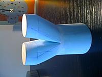 Name: 14 Exhaust duct down.jpg Views: 142 Size: 140.5 KB Description: