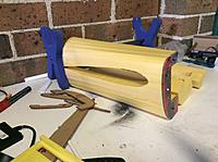 Name: IMG_1697.jpg Views: 214 Size: 445.4 KB Description: Section cut with wing slot in the middle