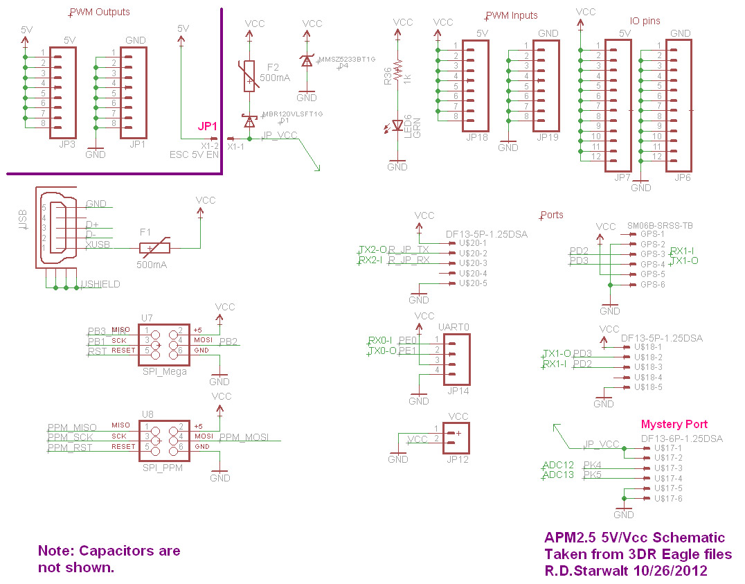Apm 2 5 Wiring Diagram Schema Online Trailer Wire Simple 28 Sonar Connection I O