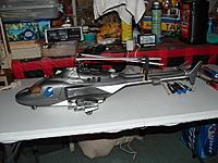 Name: Airwolf, HK 450, budget build 001.jpg Views: 48 Size: 170.9 KB Description: