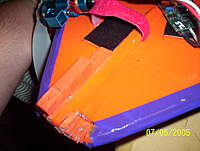 Name: motor block.jpg Views: 108 Size: 95.4 KB Description: first motor mount
