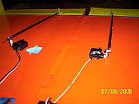 Name: servos 1 in 1 out.jpg Views: 99 Size: 89.1 KB Description: one in places other about to go in