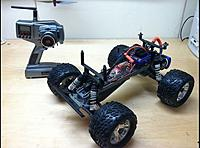REDUCED!!!! Traxxas Stampede VXL with Spektrum DX3 0 Many