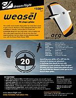 Name: WeaselTREK1.jpg Views: 143 Size: 322.9 KB Description: