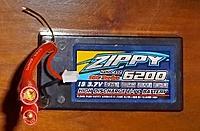 Name: zippy 1s 6200mah 30c.jpg Views: 9 Size: 27.3 KB Description: