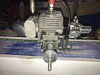 Zenoah G26 Engine - RC Groups