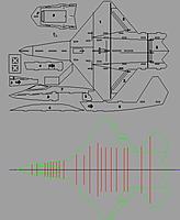 Build Log 1  YF-23 Full Fuselage Depron Parkjet - RC Groups