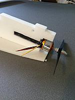 Name: IMG_2082.jpg Views: 318 Size: 455.6 KB Description: Glue in the plastic stick mount