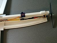 Name: IMG_2102.jpg Views: 250 Size: 608.2 KB Description: add 12mm strips of depron, set in 6mm along this edge