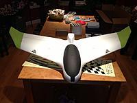 Name: X-5 after paint.jpg Views: 158 Size: 123.7 KB Description: