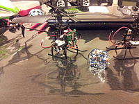 Name: 20121117_194557.jpg Views: 50 Size: 246.6 KB Description: Decapitated helios rx and y911 rx on the helios body