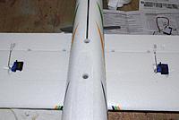 Name: Bixler 2 Flap Servos 001.jpg Views: 818 Size: 163.2 KB Description: