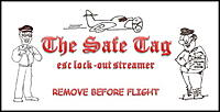 Name: The Safe Tag.jpg Views: 42 Size: 76.9 KB Description: The Safe Tag