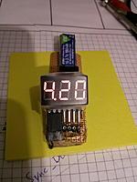 Name: 1S Volt Meter a.jpg Views: 74 Size: 154.1 KB Description: