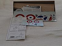 Name: P9200664.jpg Views: 53 Size: 179.1 KB Description: Nieuport II Contents