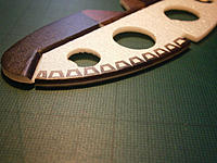 Name: PB241254.jpg Views: 136 Size: 101.6 KB Description: Leading edge sticker to cover the curve