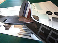Name: PB251247.jpg Views: 169 Size: 89.0 KB Description: starboard fin and fillet stickers attached to complete tail area.
