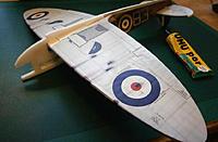 Name: PB261222.jpg Views: 156 Size: 78.7 KB Description: underside of wing - plenty of illustrated scale detail