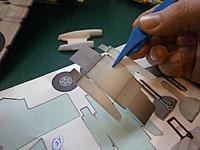 Name: PB261255.jpg Views: 124 Size: 83.2 KB Description: Intake sticker peeled very carefully in on e piece