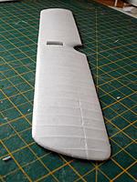 Name: Upper-Wing.jpg Views: 134 Size: 218.5 KB Description: Moulded Depron upper wings
