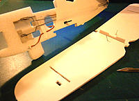 Name: P1021267.jpg Views: 127 Size: 74.9 KB Description: Lower wing assembles in much the same way
