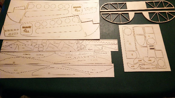 Attachment browser: Lazy Bee Laser Cut jpg by rinconchuck - RC Groups