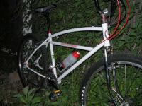 Name: Cooks Cruiser 2 016.jpg Views: 248 Size: 68.3 KB Description: '77 Cooks cruiser.  Had time to build this.  Very rare--It is the one of the first bikes built to be a Mt. Bike and not a Schwinn conversion.
