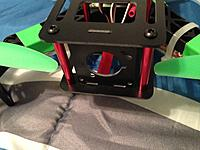 Name: photo 4 (2).jpg Views: 291 Size: 636.7 KB Description: Propeller clearance with g10 cover (using gemfan 5030 props)