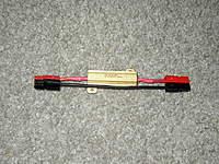 Name: P6030078.jpg Views: 1708 Size: 135.3 KB Description: .1 ohm, 50 watt power resistor 'regenerative discharger'