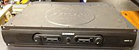 Name: IMG_4139.jpg Views: 91 Size: 120.7 KB Description: Samson Servo 200 amplifier