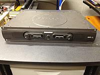 Name: Photo Sep 25, 8 41 04 PM.jpg Views: 58 Size: 207.2 KB Description: Samson Servo 200 amplifier