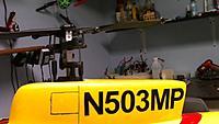 Name: Picture 43.jpg Views: 229 Size: 70.5 KB Description: Main shaft, as it is now.