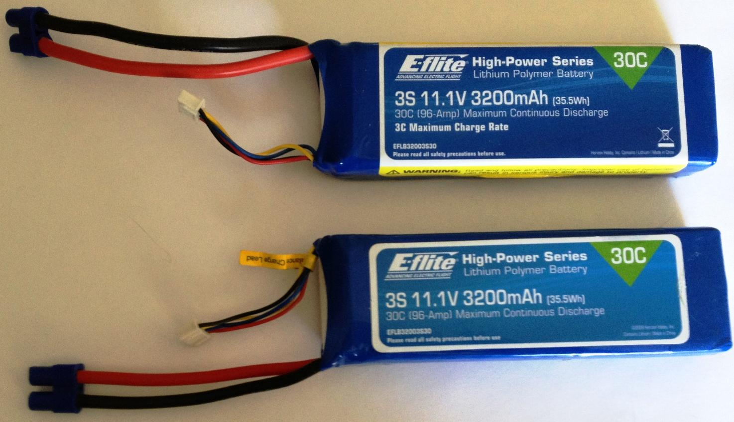 Name: E-Flite 3S 3200.jpg